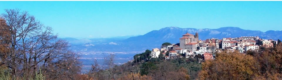 """Historical villages among restitution, renewal and sustainability. The case of the """"Castelli Romani"""" area"""