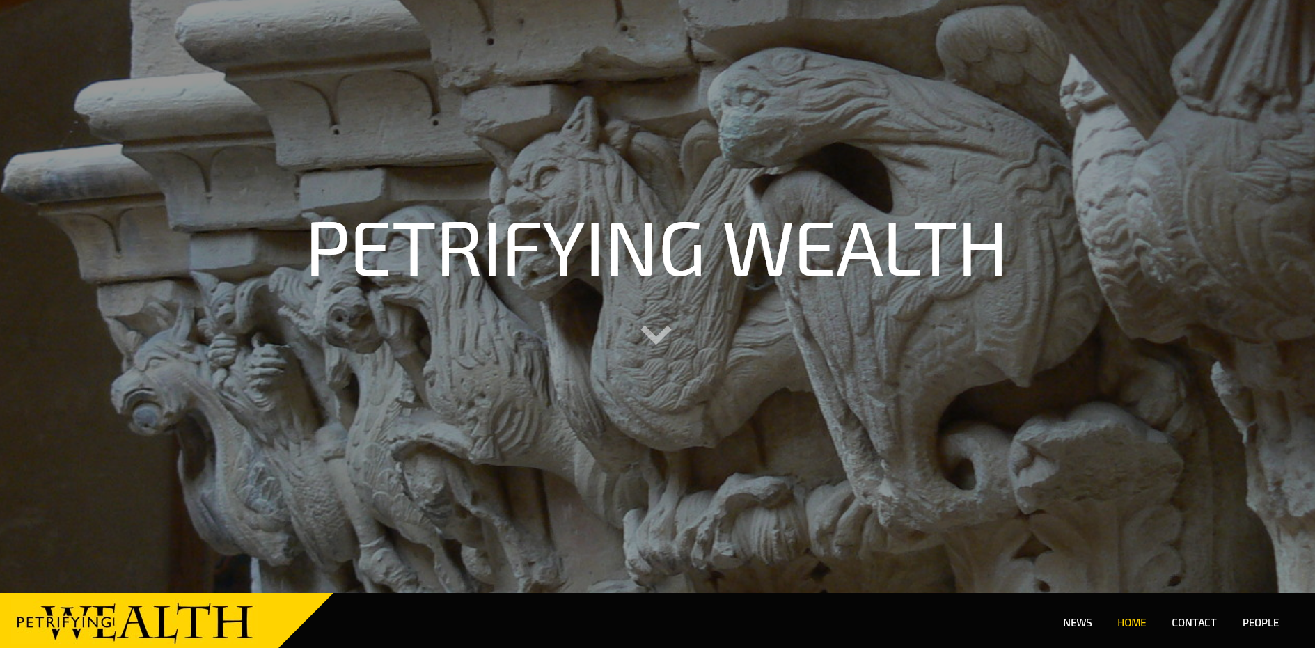 Petrifying Wealth. The Southern European Shift to Masonry as Collective Investment in Identity, c.1050-1300